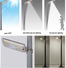 Quality ALLTOP Brand price waterproof solar street light