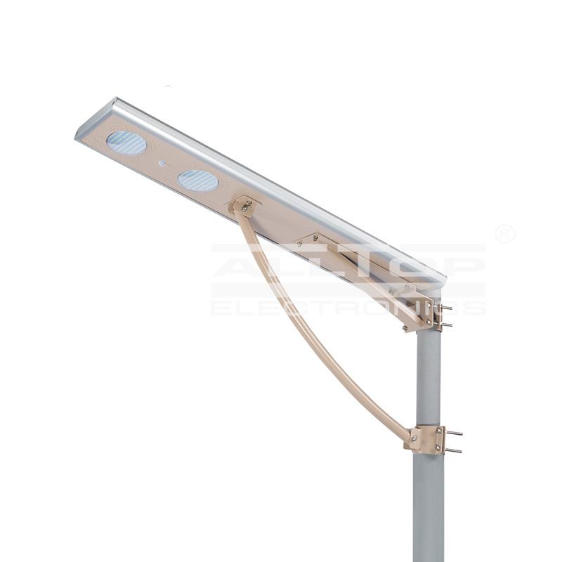ALLTOP -All in One Integrated LED Solar led street light-1