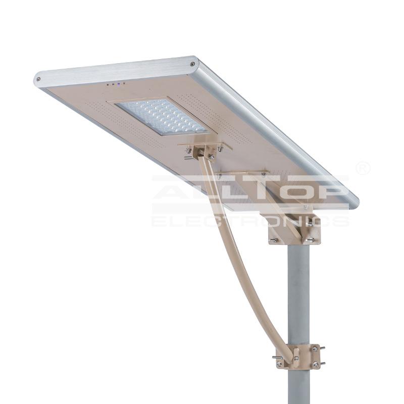 ALLTOP -All in One Integrated LED Solar led street light-2