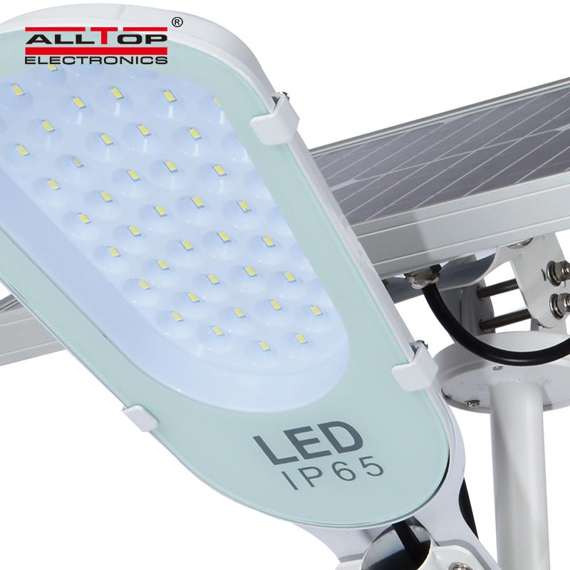 solar led street light0302