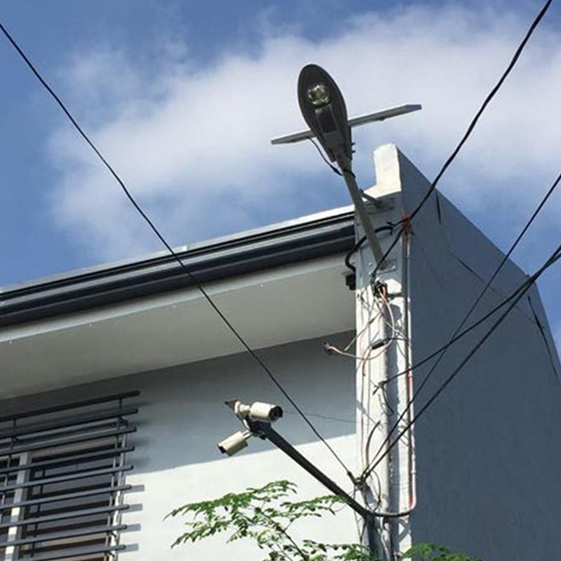 Power Shortage & Remote areas
