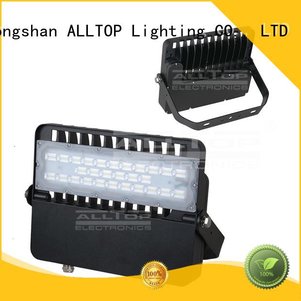 light lumen lights 50w led floodlight ALLTOP Brand