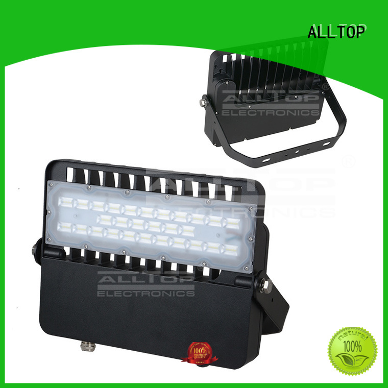 ALLTOP Brand light quality 50w led floodlight