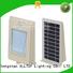 ALLTOP Brand solar aluminum brightness solar street lamp