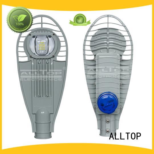Hot cob led street light price lighting ALLTOP Brand
