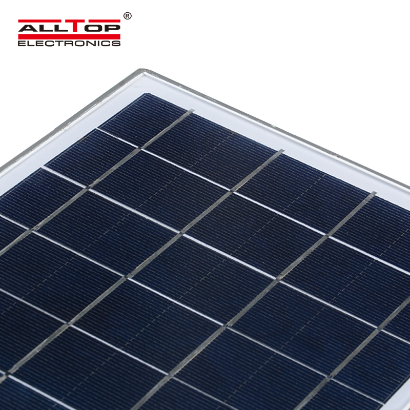 ALLTOP -Solar Flood Lights Manufacture | High Quality Aluminum Alloy Outdoor 8w-2