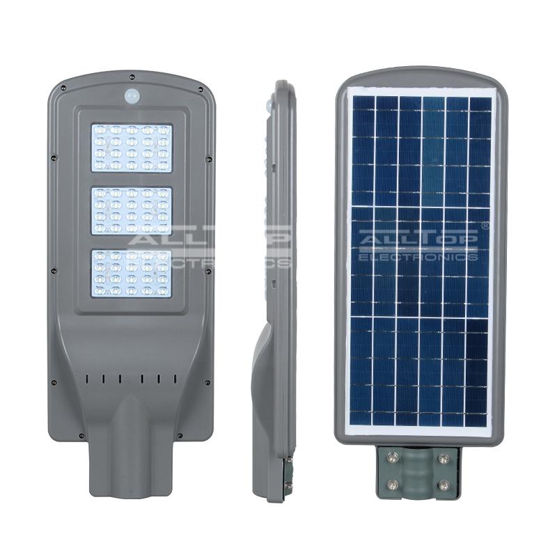 ALLTOP -solar street light ,solar street light with motion sensor | ALLTOP