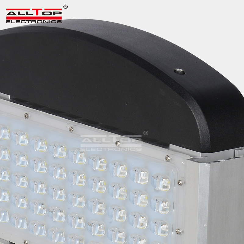 ALLTOP -Manufacturer Of Led Street Light China 100w High Quality Led Automatic-1