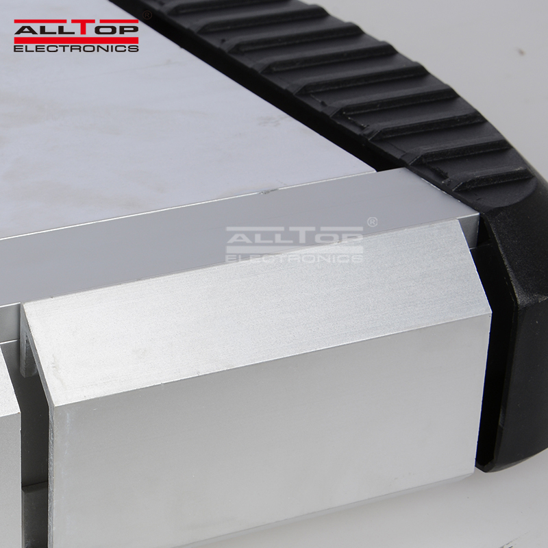 ALLTOP -Manufacturer Of Led Street Light China 100w High Quality Led Automatic