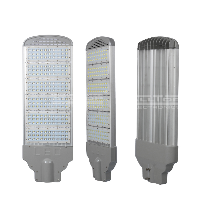30w~180w high lumen outdoor ip65 ce&rohs approved led street light