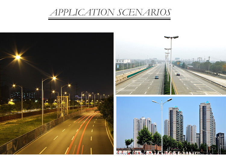 led street light price lamp quality led ALLTOP Brand led street