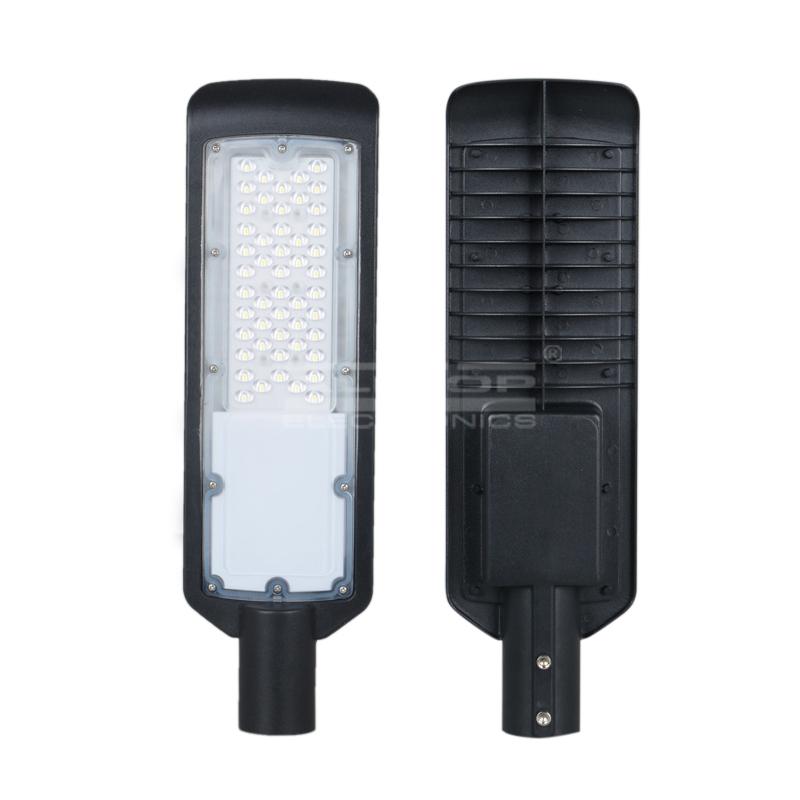 High quality 30w 40w 80w 120w cob aluminum alloy led street light price