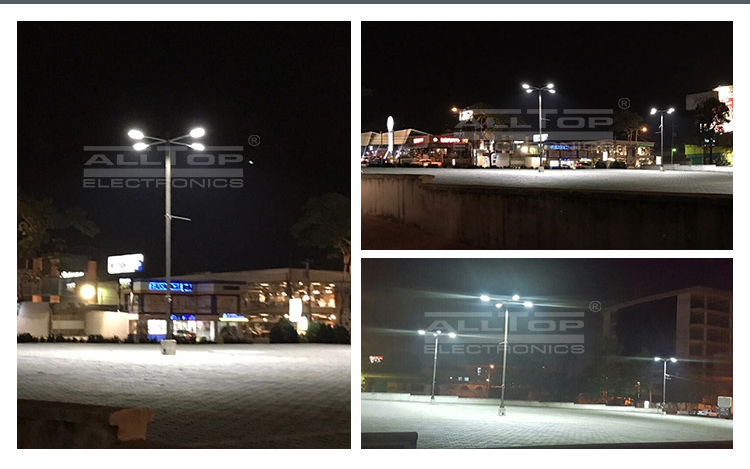 led street light price white super led street manufacture