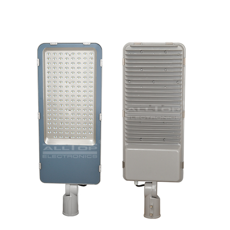 High lumen Outdoor 100w 150w waterproof lighting led street light