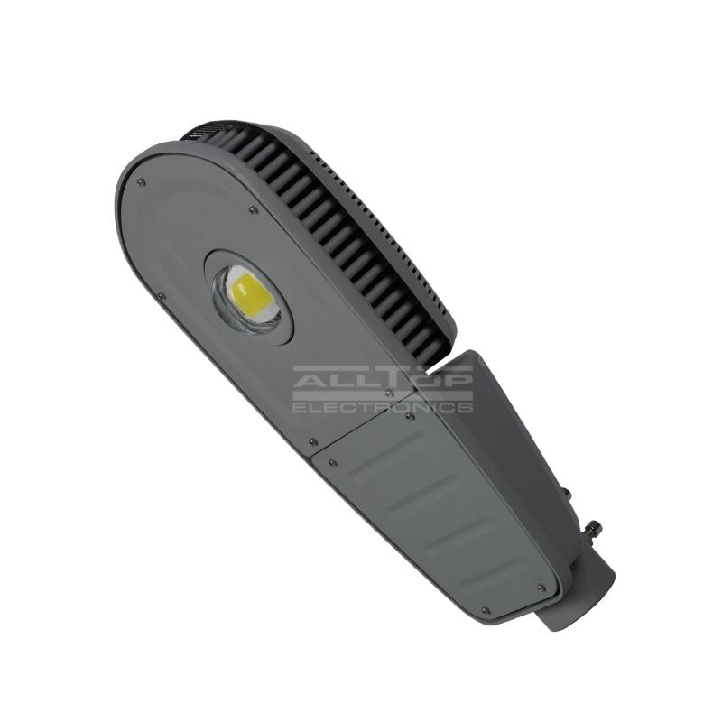 High brightness Outdoor IP65 die-casting aluminum led street light 50 watt 100 watt 200 watt