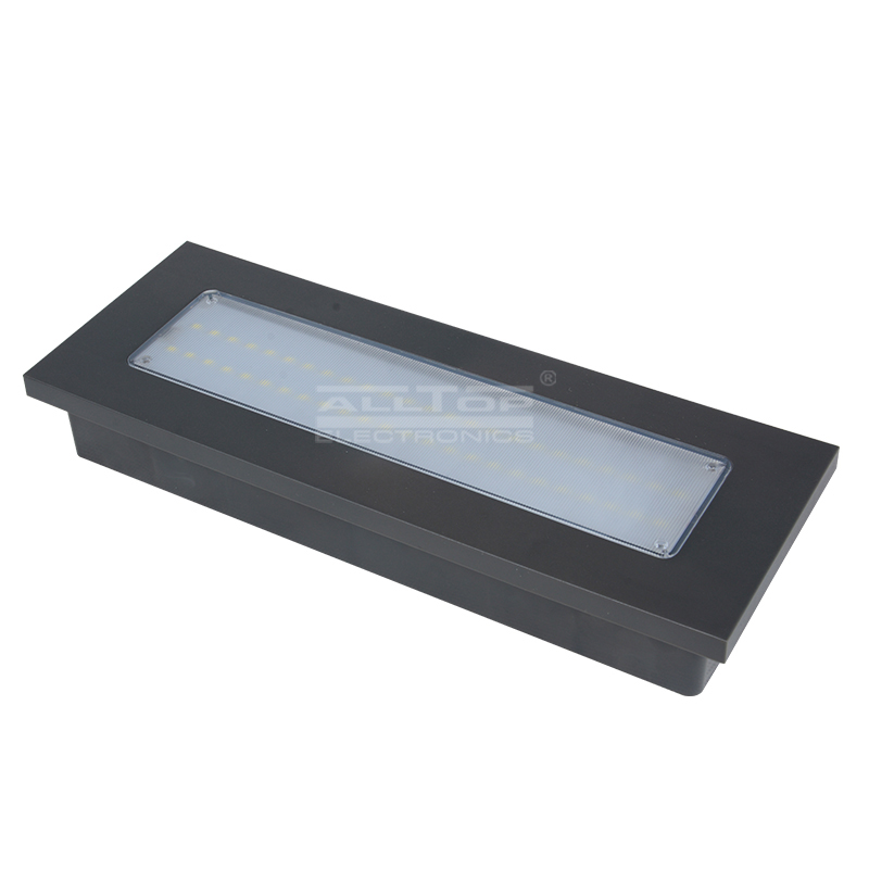 ALLTOP -Professional Led Wall Sconce Led Wall Uplighters Manufacture-3