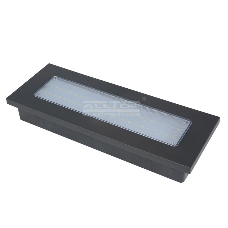 High brightness IP65 outdoor/ indoor garden lights led outdoor wall lamps