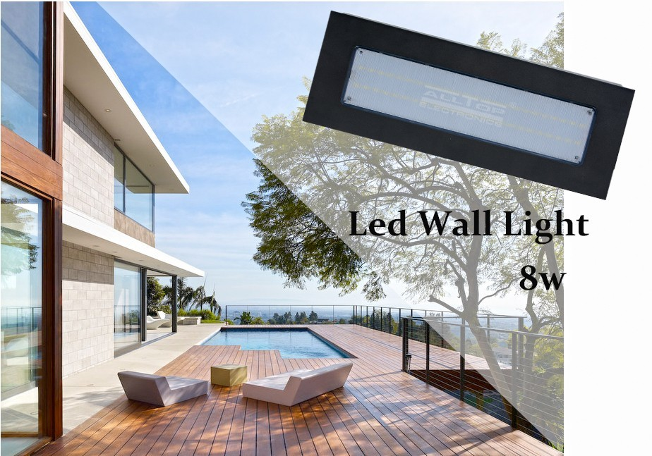 led wall uplighters led outdoor Bulk Buy garden ALLTOP