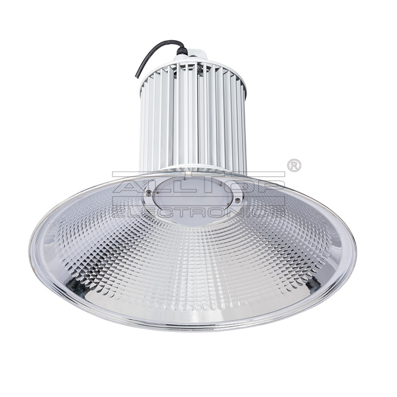 High brightness good quality industrial led high bay light 100w