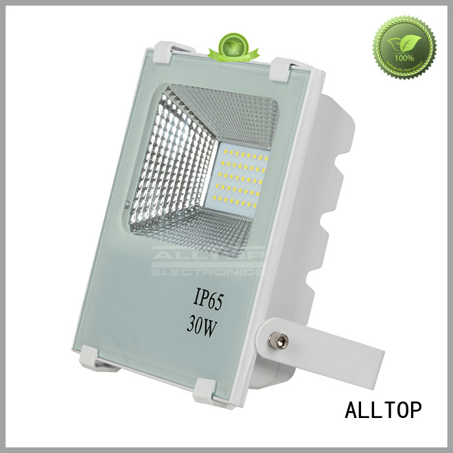 outdoor led floodlight flood ALLTOP company