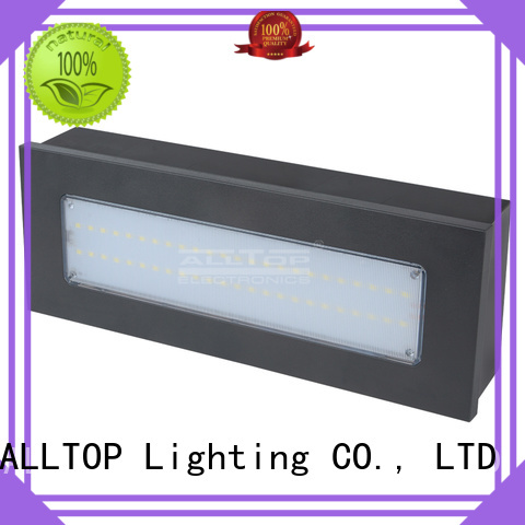 ip65 led wall uplighters led ALLTOP company