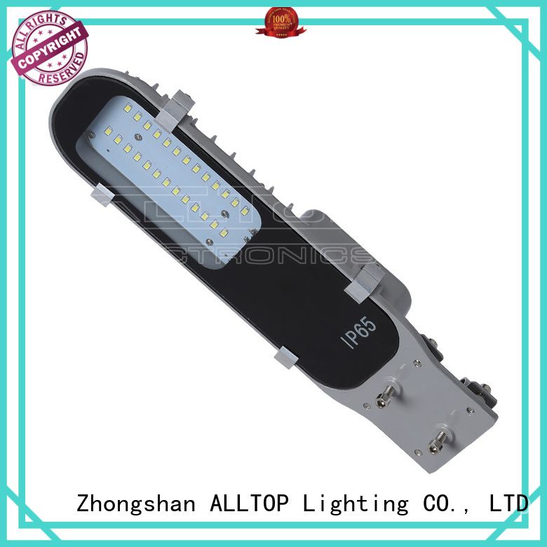 ALLTOP Brand price list led street light price
