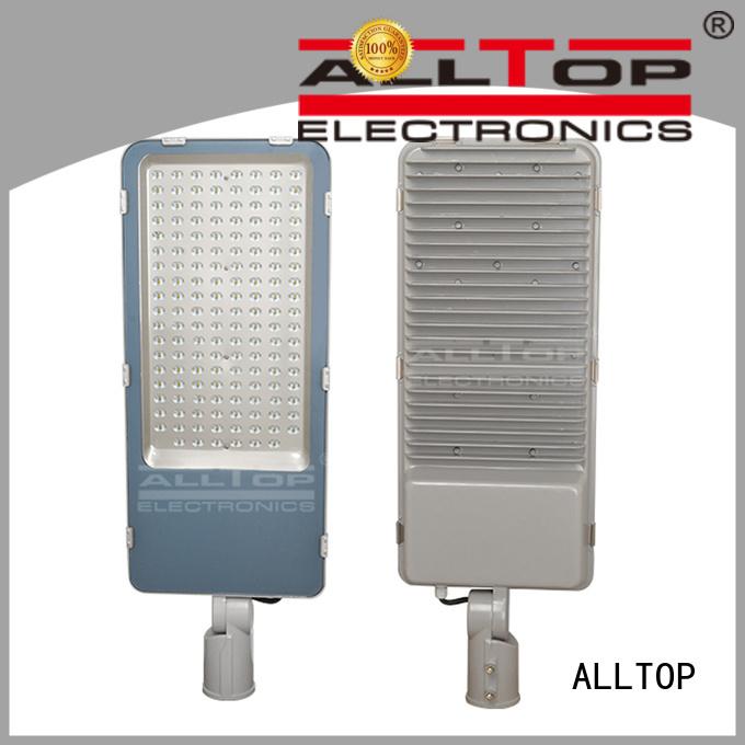 ALLTOP Brand outdoor led street sensor factory
