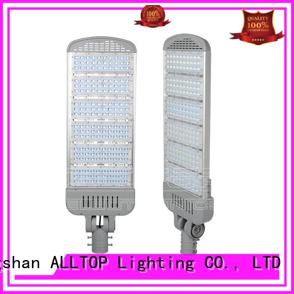 Quality ALLTOP Brand led street light price module super