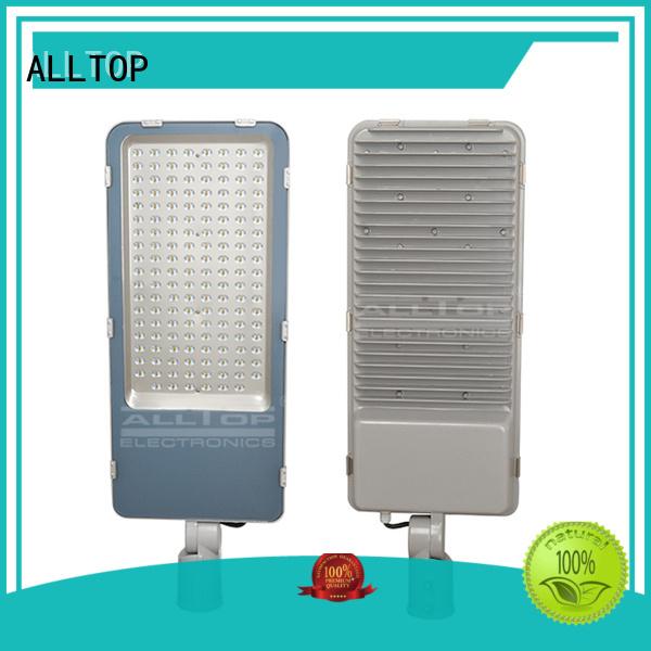 solar quality approved led street light price ALLTOP Brand