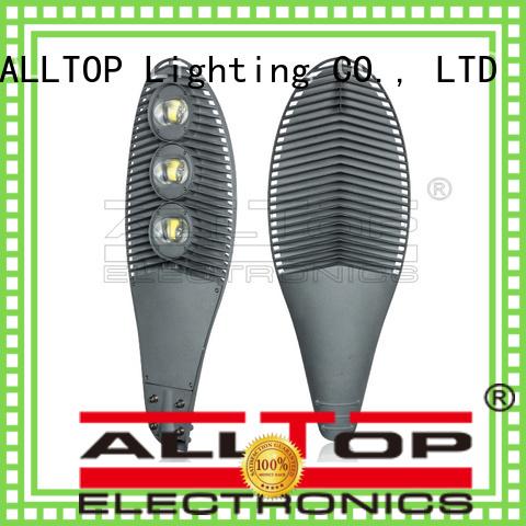 list luminary lumen led street light price ALLTOP Brand