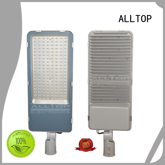 white product super list led street ALLTOP