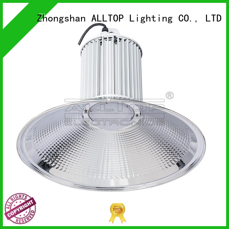 waterproof industrial bay led high bay lamp light ALLTOP Brand