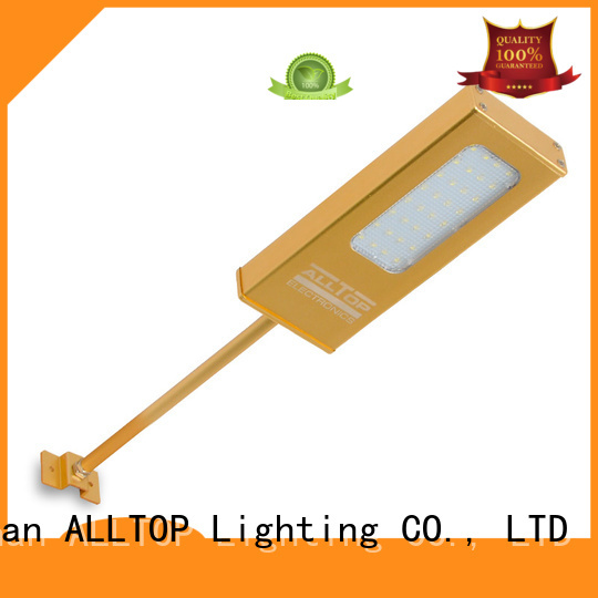 camp bulb solar wall lantern solar ALLTOP Brand