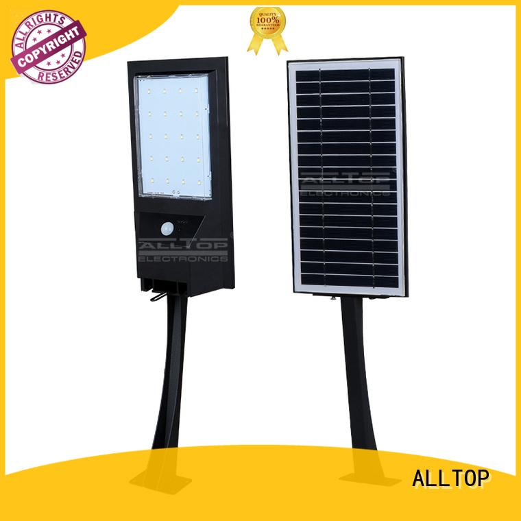 Hot solar wall lantern solar ALLTOP Brand