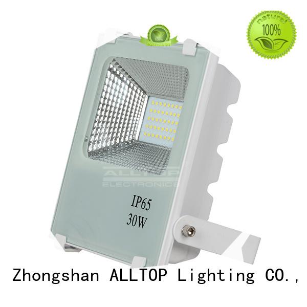lumen lights smd ALLTOP Brand 50w led floodlight factory