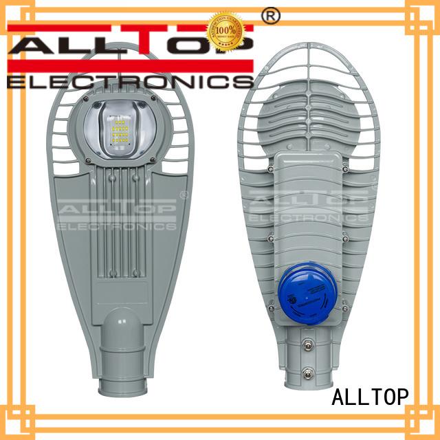 ALLTOP Brand lighting led street lamp factory