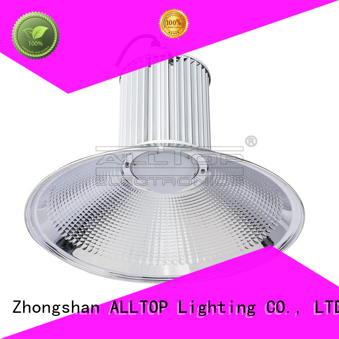 brightness light 200w led high bay quality ALLTOP company