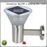 energy aluminum modern OEM solar wall lantern ALLTOP
