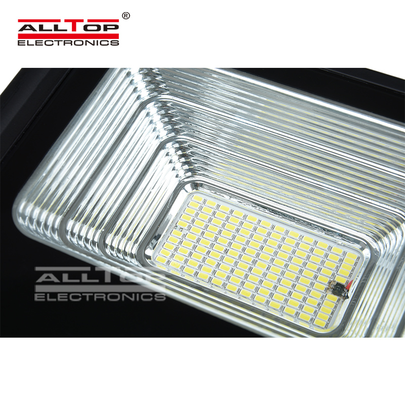 ALLTOP -Solar Flood Lights, Big Power Spotlight Foldable Dc 50w 100w 150w 200w-1