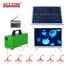 battery energy system backup ALLTOP Brand solar led lighting system supplier