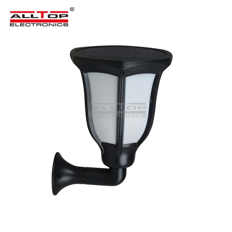 ALLTOP -solar yard lights | Solar LED Garden Light | ALLTOP