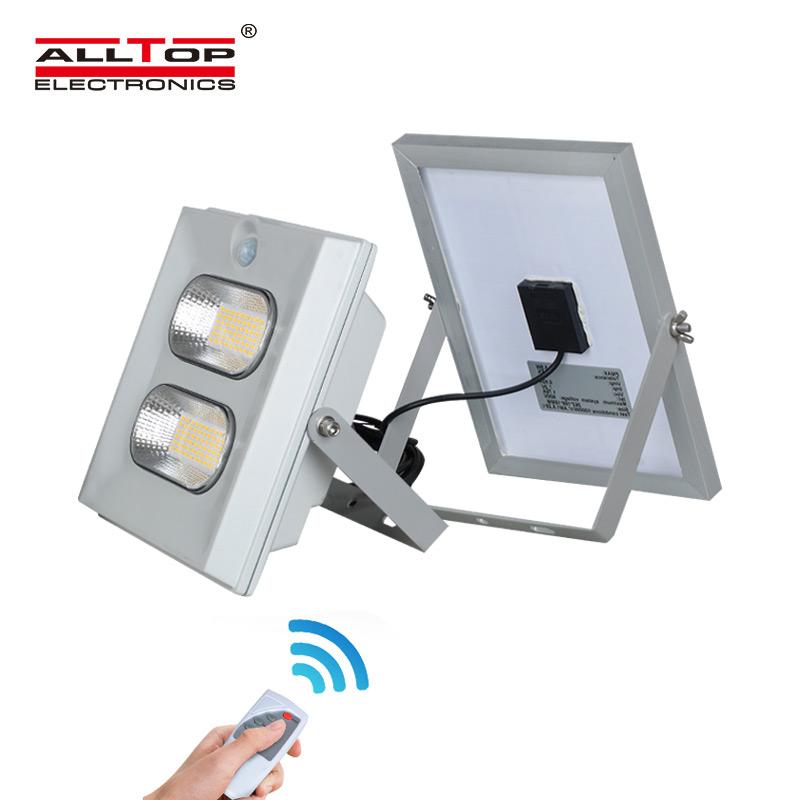 ALLTOP -solar lamp | All In One Solar Street Lights | ALLTOP