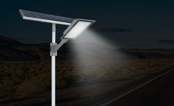 ALLTOP design nice price led outdoor lighting led street light solar power light